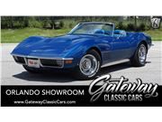 1970 Chevrolet Corvette for sale in Lake Mary, Florida 32746