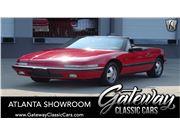 1990 Buick Reatta for sale in Alpharetta, Georgia 30005