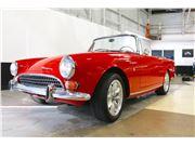 1967 Sunbeam Tiger for sale in Pleasanton, California 94566