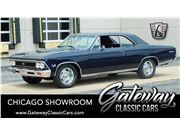 1966 Chevrolet Chevelle for sale in Crete, Illinois 60417