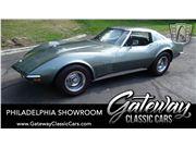 1971 Chevrolet Corvette for sale in West Deptford, New Jersey 8066