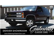 1993 Chevrolet K1500 for sale in Englewood, Colorado 80112