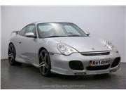 2002 Porsche 911 C4S 6-Speed for sale in Los Angeles, California 90063