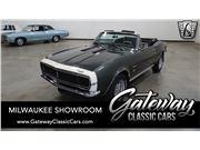 1967 Chevrolet Camaro for sale in Kenosha, Wisconsin 53144