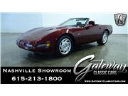 1993 Chevrolet Corvette for sale in La Vergne