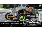 1930 Ford Model A for sale in Lake Mary, Florida 32746
