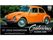 1974 Volkswagen Beetle for sale in OFallon, Illinois 62269