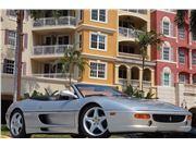 1995 Ferrari F355 SPIDER for sale in Naples, Florida 34104