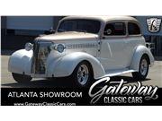 1938 Chevrolet Master Deluxe for sale in Alpharetta, Georgia 30005