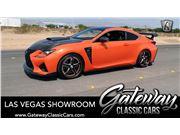 2015 Lexus RC F for sale in Las Vegas, Nevada 89118