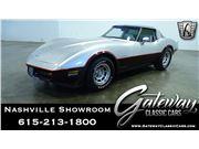 1982 Chevrolet Corvette for sale in La Vergne