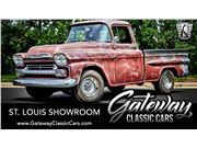 1959 Chevrolet Apache for sale in OFallon, Illinois 62269