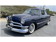 1950 Ford Deluxe for sale in Benicia, California 94510