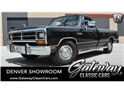 1990 Dodge D250 for sale in Englewood, Colorado 80112