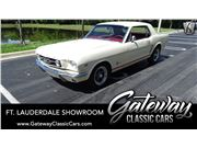 1965 Ford Mustang for sale in Coral Springs, Florida 33065