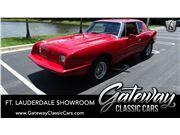 1985 Avanti R1 for sale in Coral Springs, Florida 33065