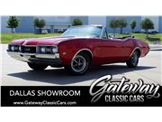 1968 Oldsmobile 442 for sale in DFW Airport, Texas 76051