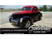 1941 Willys Coupe for sale in Memphis, Indiana 47143