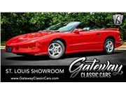 1995 Pontiac Trans Am for sale in OFallon, Illinois 62269