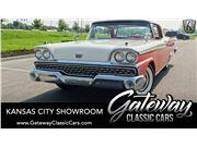 1959 Ford Galaxie for sale in Olathe, Kansas 66061