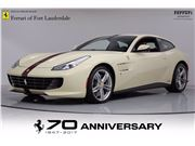 2018 Ferrari GTC4Lusso for sale in Fort Lauderdale, Florida 33308