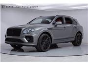 2021 Bentley Bentayga for sale in Fort Lauderdale, Florida 33308