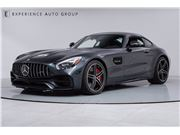 2019 Mercedes-Benz AMG GT for sale in Fort Lauderdale, Florida 33308