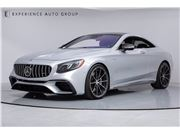 2018 Mercedes-Benz S-Class for sale in Fort Lauderdale, Florida 33308