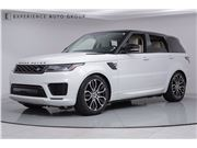 2019 Land Rover Range Rover Sport for sale in Fort Lauderdale, Florida 33308
