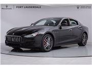 2021 Maserati Ghibli for sale in Fort Lauderdale, Florida 33308
