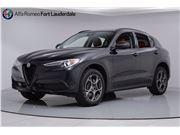 2021 Alfa Romeo Stelvio for sale in Fort Lauderdale, Florida 33308