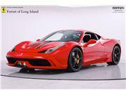 2014 Ferrari 458 Speciale for sale in Fort Lauderdale, Florida 33308