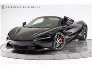 2019 McLaren 720S Spider for sale in Fort Lauderdale, Florida 33308