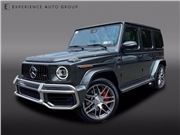 2021 Mercedes-Benz G-Class for sale in Fort Lauderdale, Florida 33308