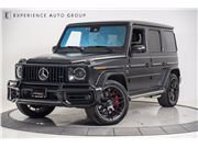 2020 Mercedes-Benz G-Class for sale in Fort Lauderdale, Florida 33308