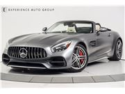2018 Mercedes-Benz AMG GT for sale in Fort Lauderdale, Florida 33308