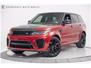 2020 Land Rover Range Rover Sport for sale in Fort Lauderdale, Florida 33308