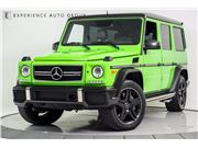 2016 Mercedes-Benz G-Class for sale in Fort Lauderdale, Florida 33308
