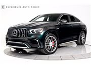 2021 Mercedes-Benz GLE for sale in Fort Lauderdale, Florida 33308