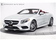 2017 Mercedes-Benz S-Class for sale in Fort Lauderdale, Florida 33308