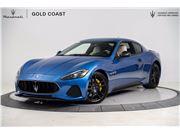 2018 Maserati GranTurismo for sale in Fort Lauderdale, Florida 33308