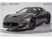 2017 Maserati GranTurismo for sale in Fort Lauderdale, Florida 33308