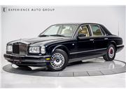 2001 Rolls-Royce Silver Seraph for sale in Fort Lauderdale, Florida 33308