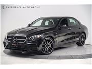 2020 Mercedes-Benz E-Class for sale in Fort Lauderdale, Florida 33308
