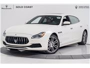 2018 Maserati Quattroporte for sale in Fort Lauderdale, Florida 33308