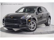 2020 Porsche Macan for sale in Fort Lauderdale, Florida 33308