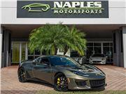 2021 Lotus Evora GT for sale in Naples, Florida 34104
