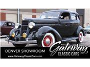 1935 Dodge DU Sedan for sale in Englewood, Colorado 80112
