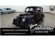 1936 Ford Tudor for sale in Kenosha, Wisconsin 53144