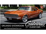 1967 Chevrolet Camaro for sale in Lake Mary, Florida 32746